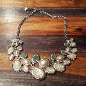 CHARMING CHARLIE'S MULITCOLOR NECKLACE